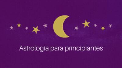 astrologia para principiantes