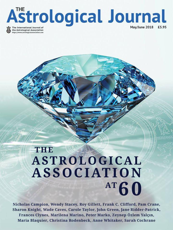 astrological journal